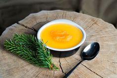 Latte, Tableware, Twitter, Food, Mandarin Oranges, Postres, Recipes, Fruit, Cooking