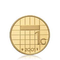 Nederlands Gouden Gulden 2001