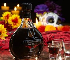 Moda Tequila at Mezcalito's Event