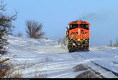RailPictures.Net Photo: BNSF 6161 BNSF Railway GE ES44AC at Arlington, Illinois by Kevin The Krazy 1