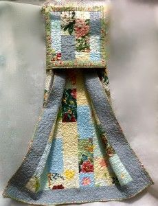 Crochet Quillow : flowers quillow folded more quilts quillows quillows fleece quillows ...