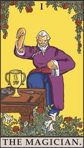 magician tarot - Google 検索