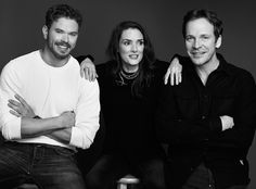 Exclusive Portraits of Stars at #Sundance2015 by Christopher Ferguson #InStyle