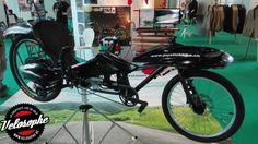 Resultado de imagem para joystick bike