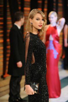 Taylor Swift [Photo by Tyler Boye]