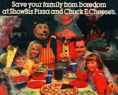 20 Best Microfilm Final Idea Images Showbiz Pizza Chuck E
