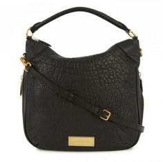 Marc By Marc Jacobs Billy Washed Up grained leather hobo bag. Wish list.