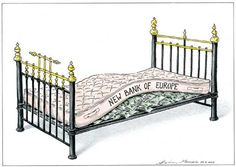 New Bank of Europe