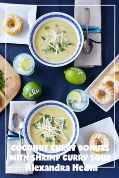 National Doughnut Day 2019 Instagram Party Hop with Alexandra Hedin National Cupcake Day, National Donut Day, National Pizza, Instagram Party, Pizza Day, Curry Shrimp, Red Curry Paste, Curry Soup, How To Make Pizza