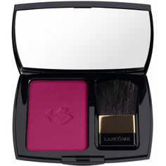 Lancome Blush Subtil blusher ($31) ❤ liked on Polyvore featuring beauty products, makeup, cheek makeup, blush, cosmetics, beauty, powder blush, lancome blush and lancôme