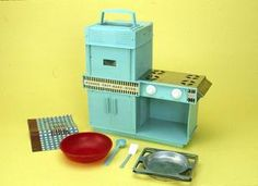 Easy Bake Oven - loved the concept but the finished product was usually disappointing. It's tough baking cakes with a 75 watt incandescent bulb.