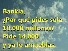 España: #NiUnEuroMas para Bankia  http://es.globalvoicesonline.org/2012/05/09/espana-niuneuromas-para-bankia/