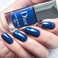 SWATCH Dior Darling Blue 791