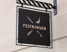 Festningen is the new brainchild of Oslo restaurateur Bjørn Tore Furset. Situated in historic quarters at Akershus festning, the building has a rich history, serving as both administrational offices and prison for the Norwegian army. Rustic nose to tail d…