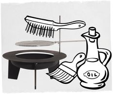 How to overwinter the grill Own Home, Living Area, Grilling, Home Decor, Nursing Care, Tips, Decoration Home, Room Decor, Crickets