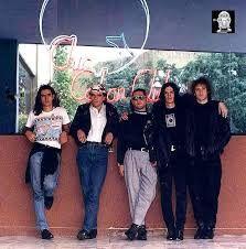 Resultado de imagen para saul hernandez caifanes 1989