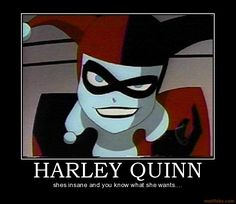 As much as i love Harley... NEVER go full Harley... you can take crazy OFF the shelf, but you'll have a heck of a time putting crazy back ON that shelf. :p
