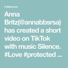 Anna Britz(@annabbsrsa) has created a short video on TikTok with music Silence. #Love #protected #hearts #red #white #black #special #friendship #treasure #relationship #dream #crush #hugs #kisses #valentine #forever #giftsoflove Things To Do At A Sleepover, Dog Psychology, All Jokes, Story Time, Have A Great Day, Happy Friday, Tao, Daisy, The Originals
