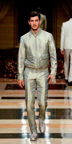 CARLO PIGNATELLI MEN'S SPRING/SUMMER 2013 COLLECTION