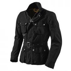 Revit 2015 Hillcrest zwart jas