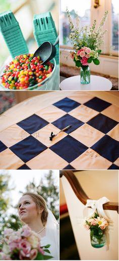 guest book quilt