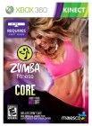 Zumba Fitness Core – Xbox 360