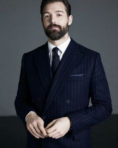 Patrick Grant shot by Chris Floyd.  Patrick Grant:    The men's shows in Italy have become a parade ground of idiotic über-preppiness taken to ridiculous extremes. There's a definite move back towards celebrating a simpler style of dress with focus on strong pieces, strong fabrics, not layers of jumble.    Source: ft.com - The preppy look is making way for menswear with a bohemian twist