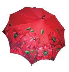I think I need this umbrella. Cool Umbrellas, Umbrellas Parasols, Garden Parasols, Offset Umbrella, Under My Umbrella, Golf Umbrella, Rain Umbrella, Walking In The Rain, Singing In The Rain