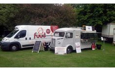 Franc is at the Concert in the Park in Priory Park Southend-on-Sea. Franc is available to be hired at your Fuud Event. www.fuud.co.uk