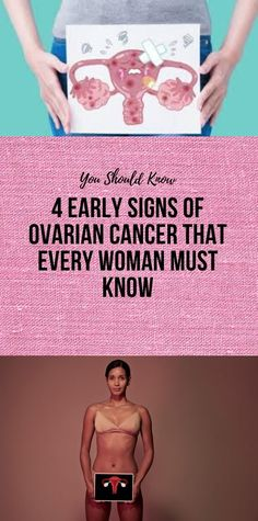 4 Early Signs Of Ovarian Cancer That Every Woman Must Know – Health and wellness: What comes naturally Signs Of Ovarian Cancer, Ovarian Cancer Symptoms, Leave In, Vicks Vaporub, Health And Fitness Articles, Health And Nutrition, Glowing Skin Diet, Natural Body Detox, The Cure