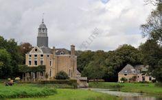 Oostkapelle - Kasteel Duinbeek