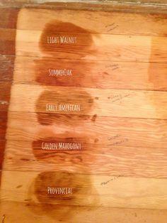 Living For Pretty: Refinishing Old Wood Floors