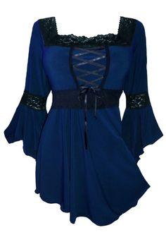 Amazon.com: Dare To Wear Victorian Gothic Renaissance Corset Top: Clothing