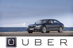 早前有消息指,Uber將購入10萬部Mercedes-Benz S-Class,供非自用車司機營運之用,之所以會選擇S Class,不只是因...