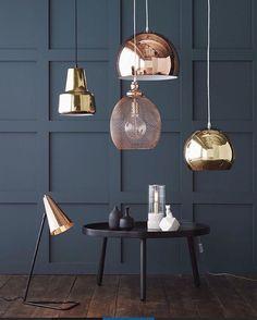 """• Gotta love these lamps • @ellosofficial"""