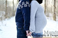 would love to do this when we go home in December!!! Praying for snow!