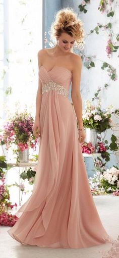 Gorgeous pink gown- this one if for you Kristina!!