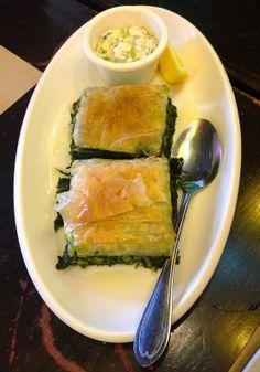 The Plumpinay - The greatest wealth is Health Eat Greek, Spanakopita, Manila, Restaurants, Health, Ethnic Recipes, Food, San Juan, Health Care