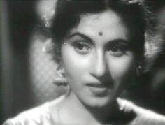 Classic Bollywood Actress...she was beautiful!! Madhubala