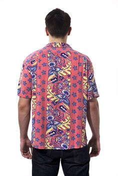 0ef9d57e 7 Best Fun Hawaiian Shirts images | Cool shirts, Hawaiian, Aloha shirt