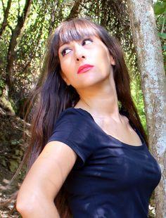 SABRINA SATURNO insegnante e coreografa danza contemporanea www.sabrinasaturno.com