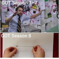 26 Funny Game of Thrones Memes That Might Help the Burn of Season 8 Game Of Thrones Meme, Game Of Thrones Brasil, Game Of Thrones Tattoo, Game Of Throne Lustig, Medici Masters Of Florence, Game Of Thones, Movies And Series, Hbo Series, Got Memes