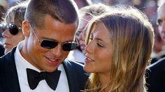 Jennifer Aniston habló por primera vez sobre su divorcio de Brad Pitt