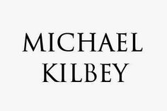 only music saves: Artist of the day : Michael Kilbey.
