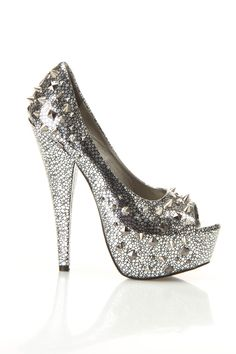 Carrisma Pumps. Love these but I'd totally kill myself.