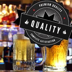 5 hot spots for drinking craft beer in Jozi. Hot Spots, Craft Beer, Liquor, Drinking, Restaurant, Table Decorations, Inspired, Crafts, Food