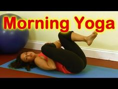 Friend Us = http://www.facebook.com/psychetruth    Morning Yoga Workout for Beginners, Wake Up & Stretch How To by Total Wellness Austin      Wish your morning routine was more refreshing, gave you energy and helped relieve pain and tightness in your body?  This is the perfect Morning Yoga Routine to help you stretch and wake up revived!     Vis...