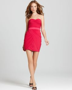 a perfect going out dress!