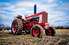 case international, farmall    What a real tractor looks like.  While nothing may run like a deer, deer aren't really good at farming.  They do make for tasty eating......