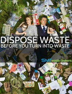 The Good Bad And Ugly Of Commercial #Waste #Disposal.